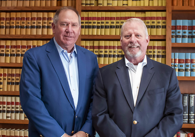 Lee Gurney & Hess - Accident Attorneys - Wichita, KS - Personal Injury Attorneys