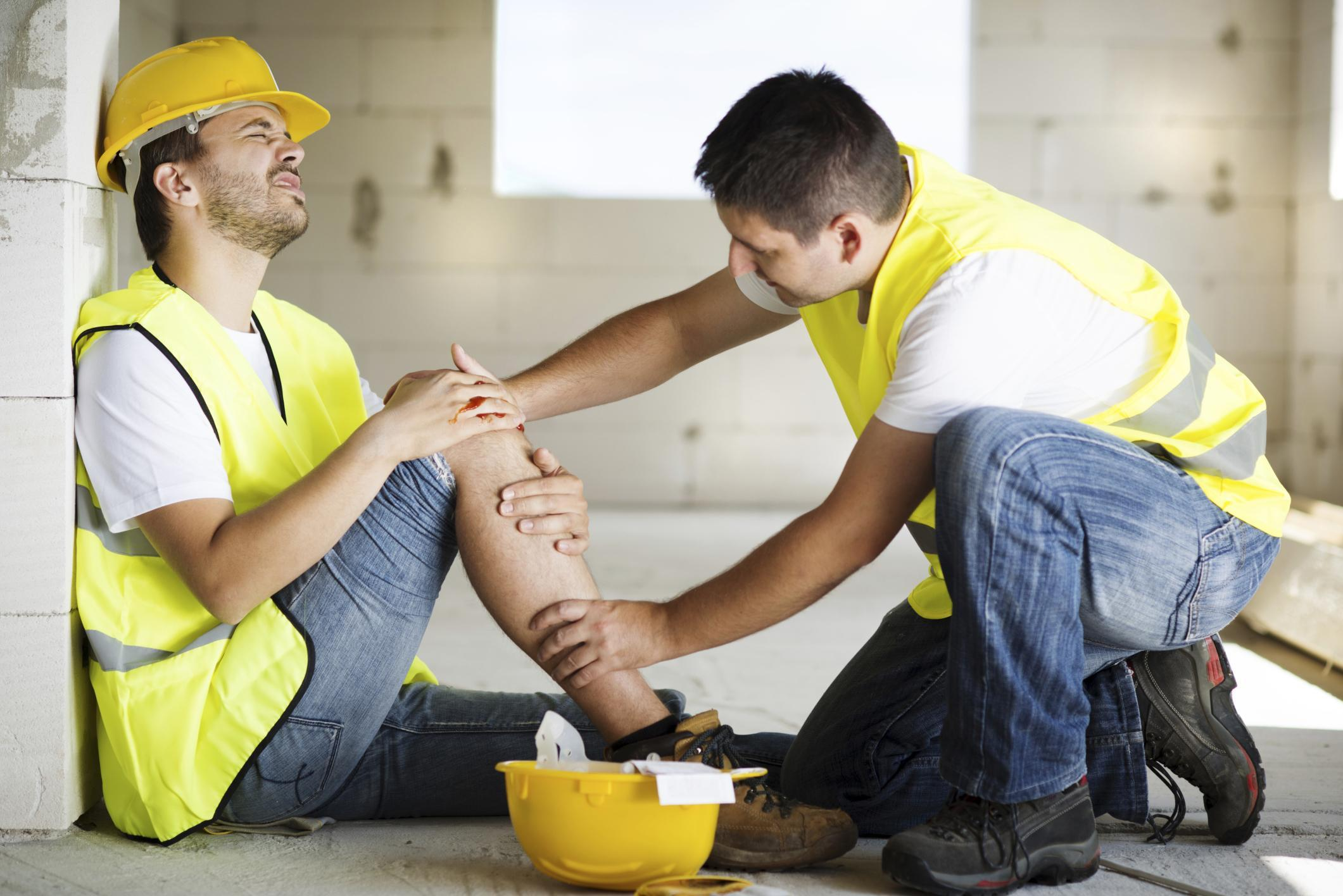 Workers Compensation Lawyers - Lee Gurney Hess