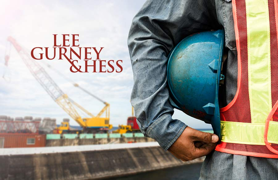 Do I Need a Kansas Workers Compensation Lawyer-Lee, Gurney & Hess-Wichita-Kansas
