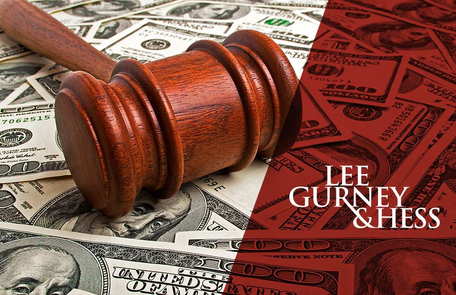 Kansas Workers Comp Lawyers-Types of Compensation-Lee Gurney & Hess-Wichita-Kansas