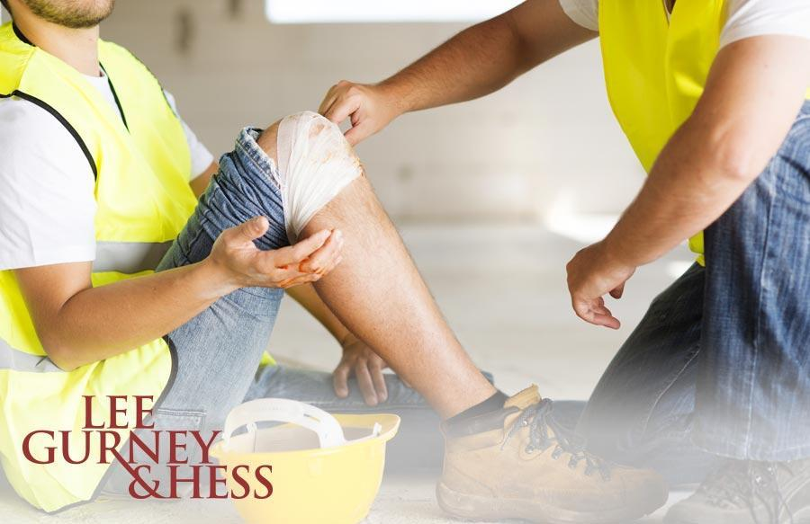 Questions to Ask Your Personal Injury Attorneys Wichita, KS-Lee, Gurney & Hess