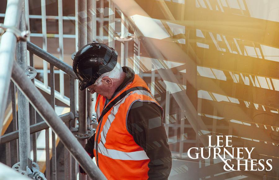 Jobs at High Risk for Injury-Workers Comp Attorneys Wichita, KS-Lee, Gurney & Hess