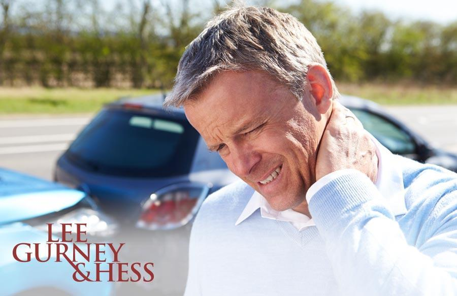 Common Auto Accident Injuries–Personal Injury Attorneys Wichita, KS-Lee, Gurney & Hess